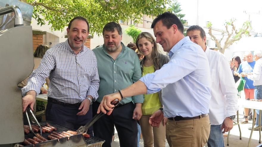Espadaler pide a Rajoy que tome ejemplo de Cameron y cambie su actitud hacia Cataluña