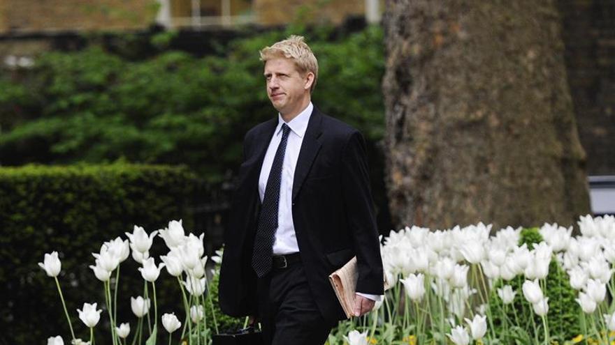 Los ciudadanos de la UE podrán recibir becas para posgrados en el Reino Unido