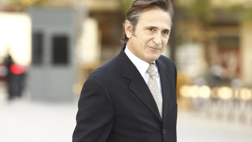 La UDEF detiene al dueño de Cat Helicopters por supuestamente blanquear dinero de Josep Pujol