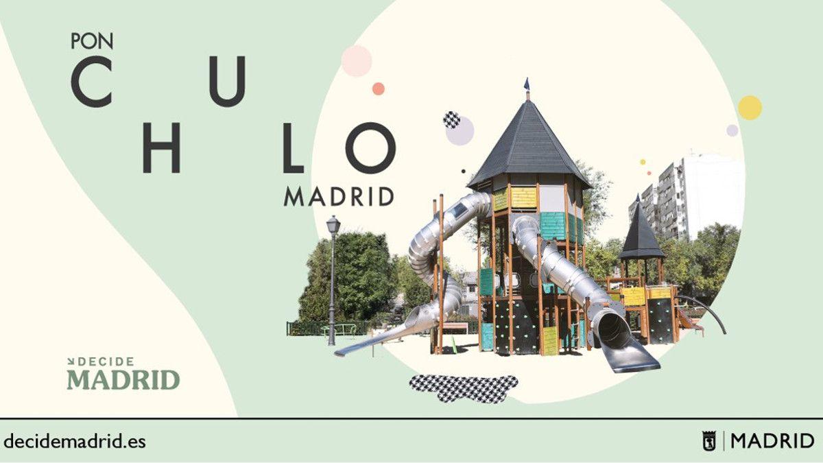 Presupuestos Participativos de 2019 | AYUNTAMIENTO DE MADRID