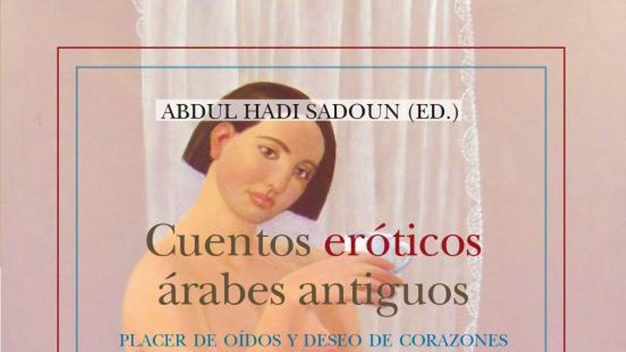 Cuentos eróticos árabes 1313