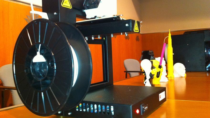 Bilborock acoge este martes una sesión sobre impresoras 3D y robótica