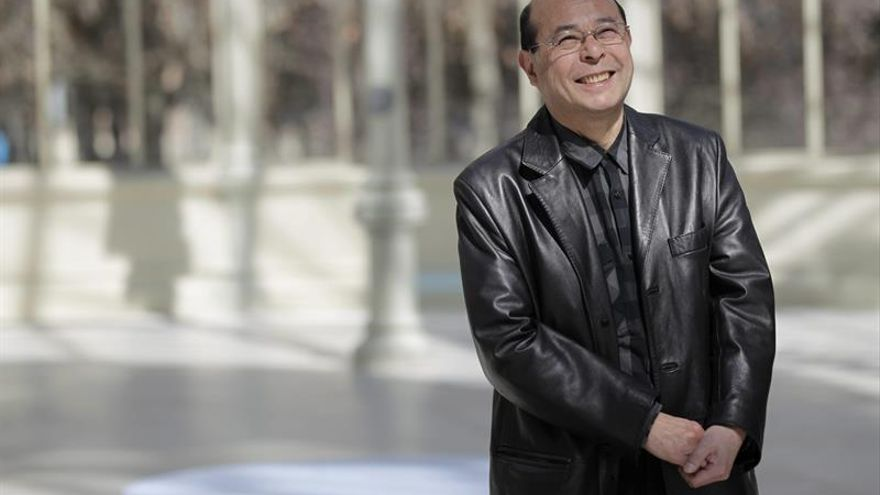 Mitsuo Miura, galardonado con el premio Tomás Francisco Prieto 2016