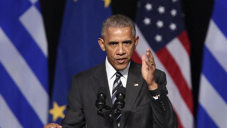 Obama: En EE.UU. se cumplirá con el Acuerdo de París aunque ya no lo integre