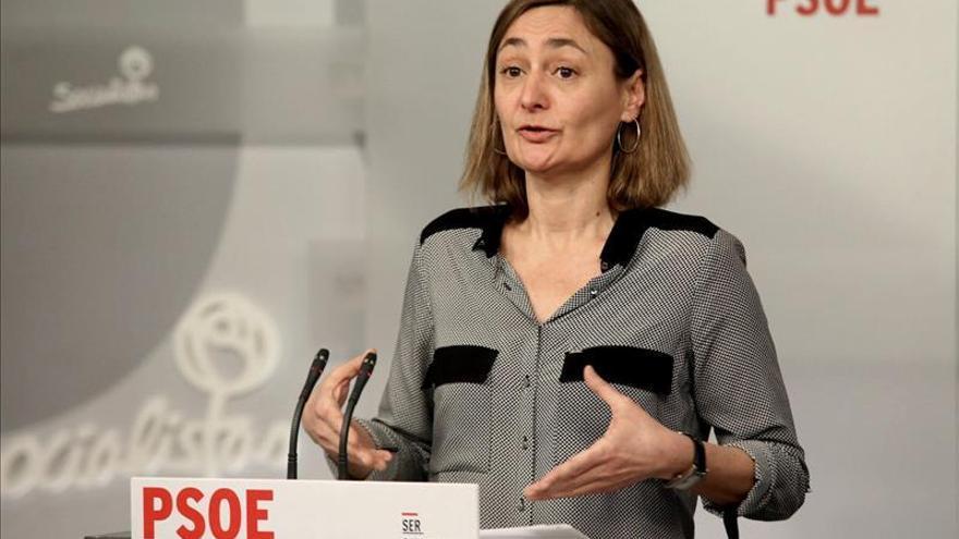 El PSOE critica el aumento de la temporalidad del empleo en abril