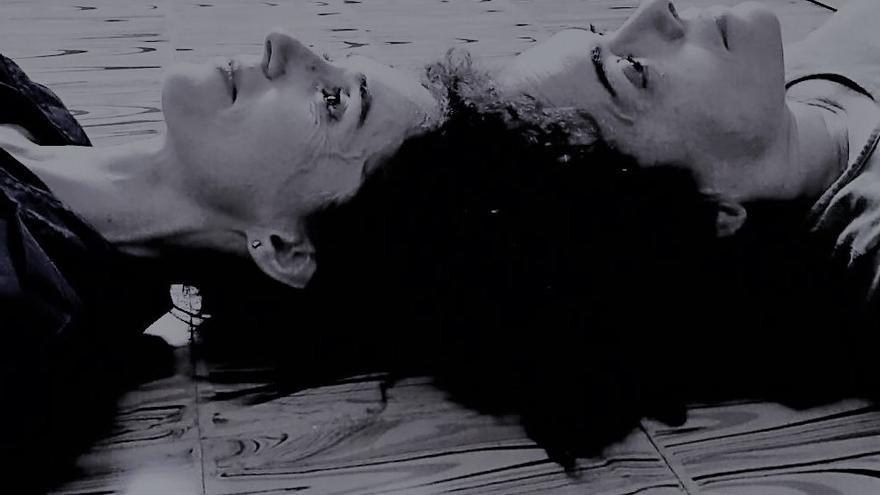 Margarita Galván y Rosina Herrera actuarán en Los Cancajos.