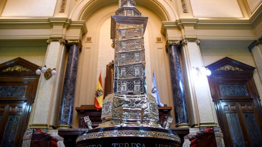 El Trofeo Teresa Herrera es el más antiguo de los trofeos de verano españoles