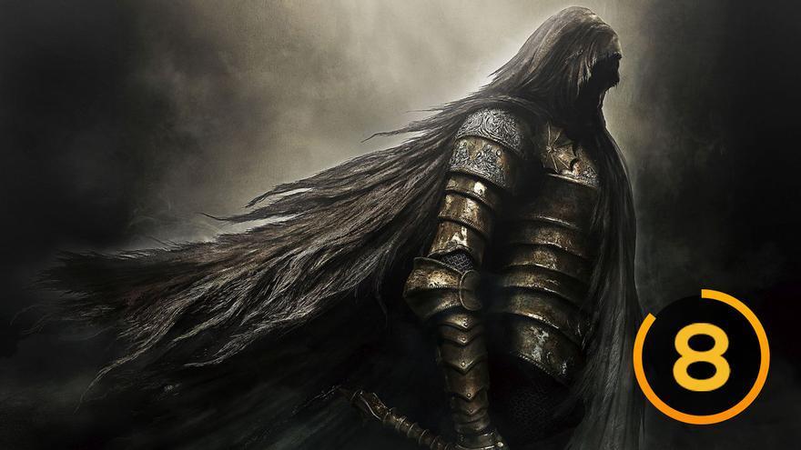 imagen dark souls 2
