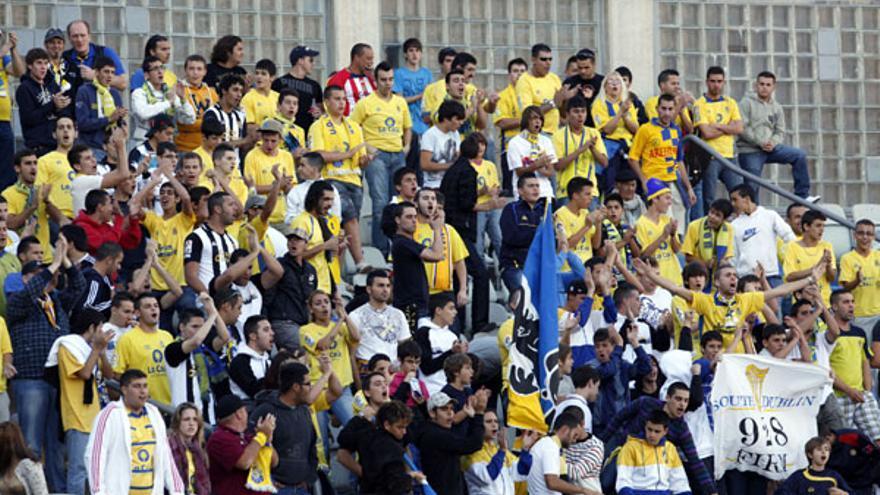 Del partido UD Las Palmas-Córdoba #5