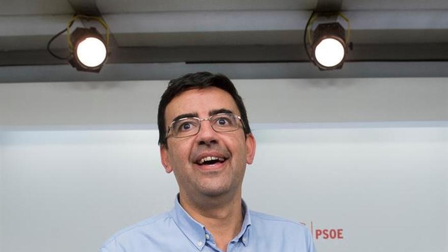 """Jiménez cree que la """"soberbia"""" y """"altanería"""" de Iglesias ocultaba un machista"""