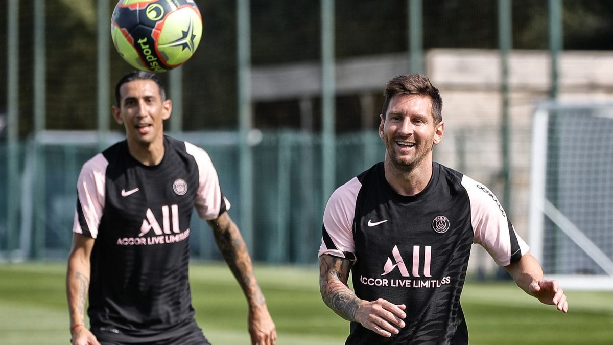 Messi, generador de fortunas.