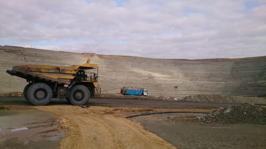 Las Cruces, the copper mine that broke profit records while depleting an aquifer