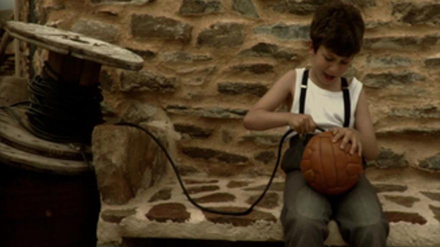 'Porque hay cosas que nunca se olvidan' el cortometraje más premiado de la hist