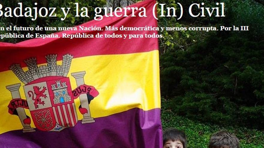 Guerra Civil República Extremadura Barragán Lancharro