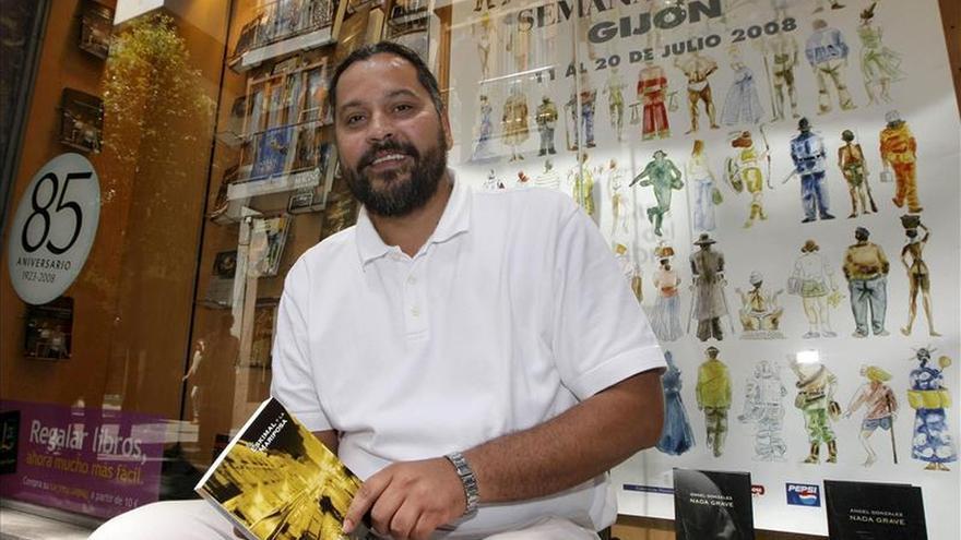 """Cervantes regresa a las calles con acento colombiano en """"Hermanos de tinta"""""""