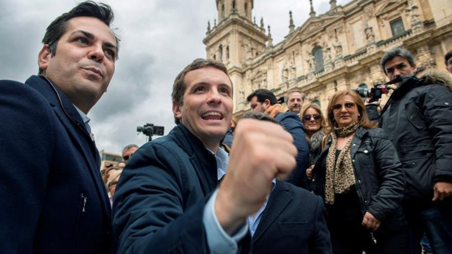 Casado quiere hacer en España lo que Moreno Bonilla en Andalucía
