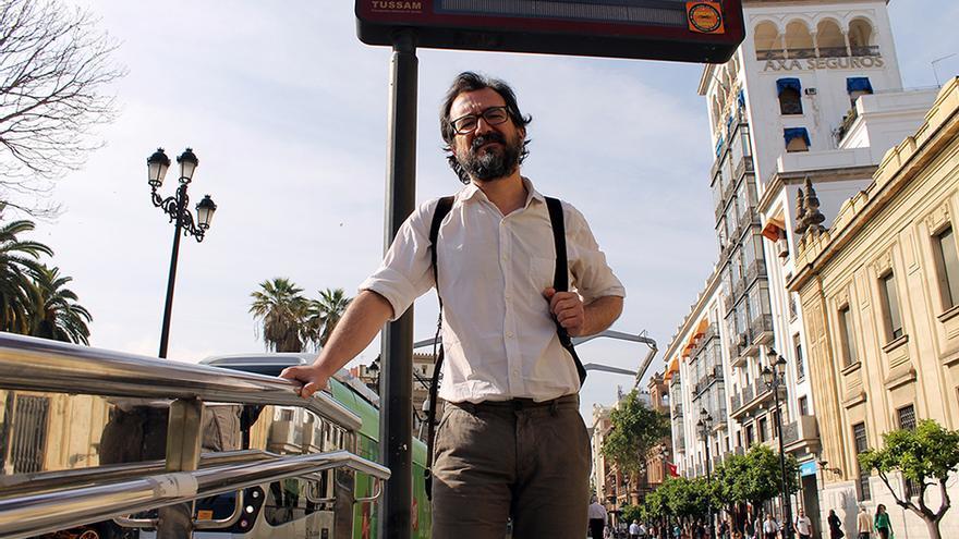 Una sentencia reconoce derechos laborales a los profesores universitarios asociados. / JUAN MIGUEL BAQUERO