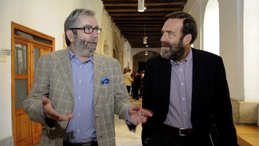 El optimismo y expresividad cervantinas bajo la mirada de Muñoz y Trapiello
