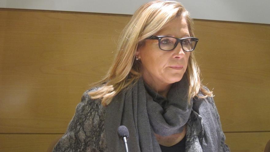 """Vicepresidenta catalana reprueba la actitud """"unilateral"""" de los diputados de CDC en el pacto contra el yihadismo"""