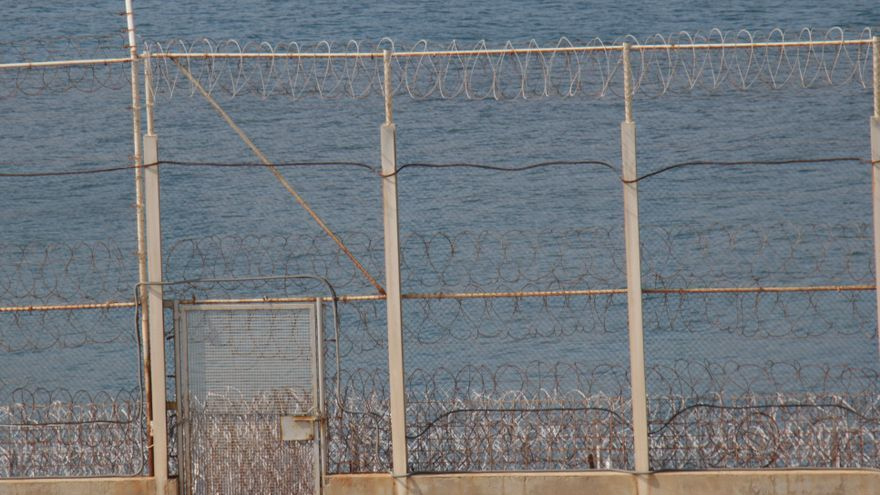 Ceuta: territorio libre de asilo. AI
