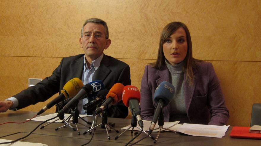 """PSPV pide que el """"pacto"""" de Fabra implique que comparezca para que explique """"el dinero saqueado"""" en el caso Cooperación"""