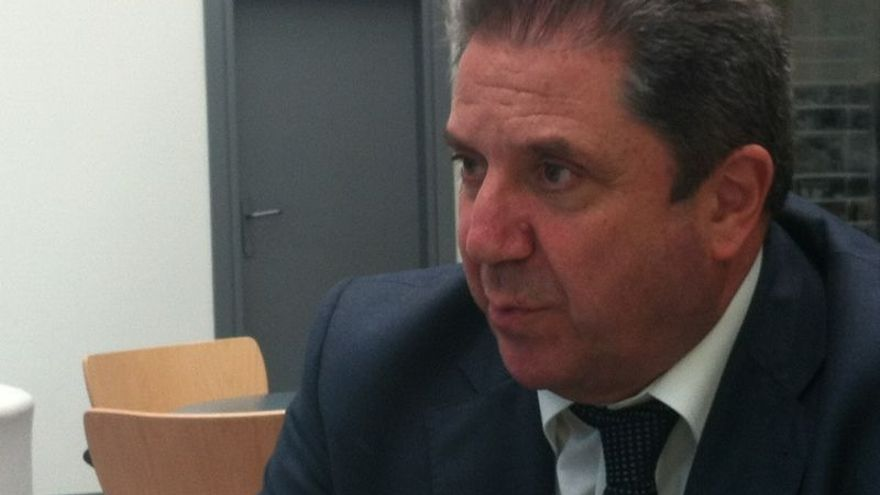 Joan Melé, subdirector de Triodos Bank en España.