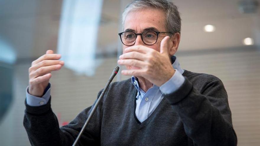 Jáuregui pide humanizar la política penitenciaria y resocializar a presos ETA