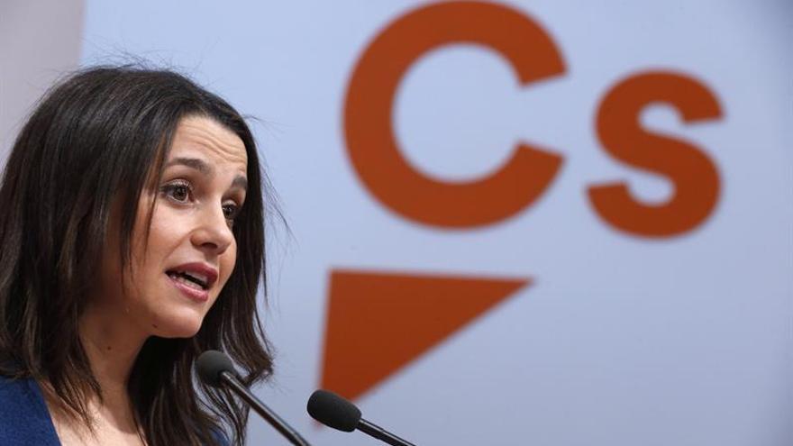 Cs, PSC y PP acuerdan investigar el caso Vidal en el Parlamento de Cataluña