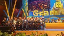 El Cabildo grancanario reclama el equilibrio entre islas en su 106 aniversario