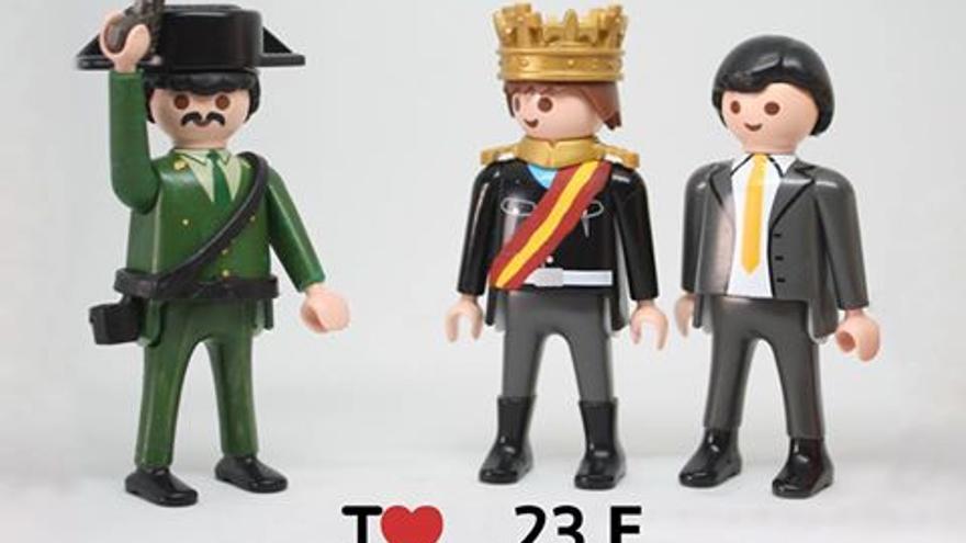 I love 23F