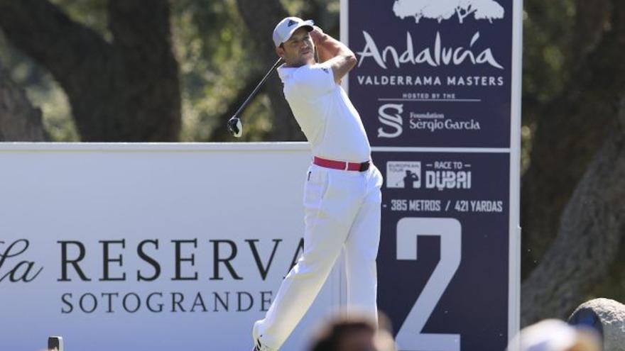 Golf: 74 ganadores del Circuito Europeo estarán en el Andalucía Masters