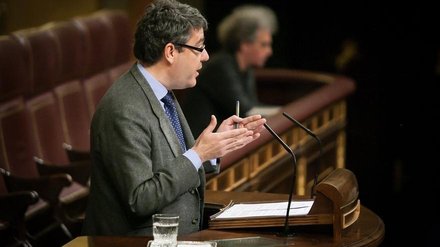 """Álvaro Nadal considera que hablar de discriminación con la industria vasca """"no responde a la verdad"""""""