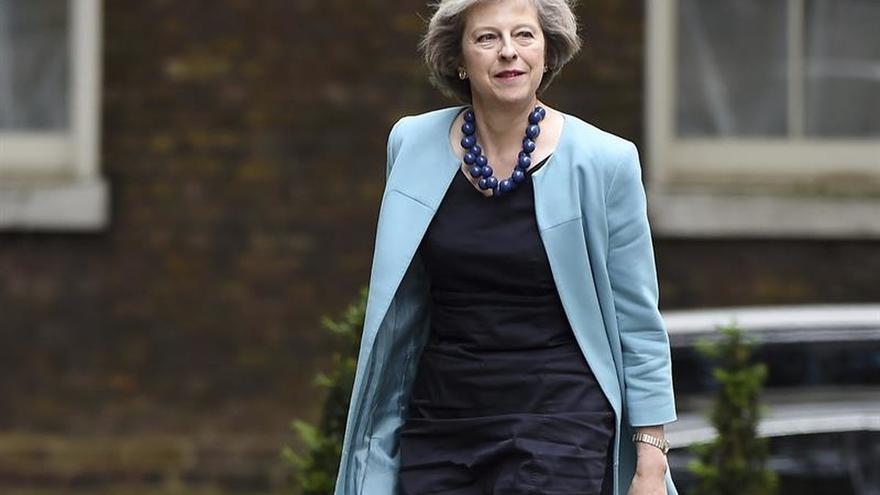 Los nombres de May o Johnson cobran fuerza en la carrera por liderazgo tory