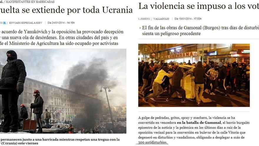 Gamonal Ucrania