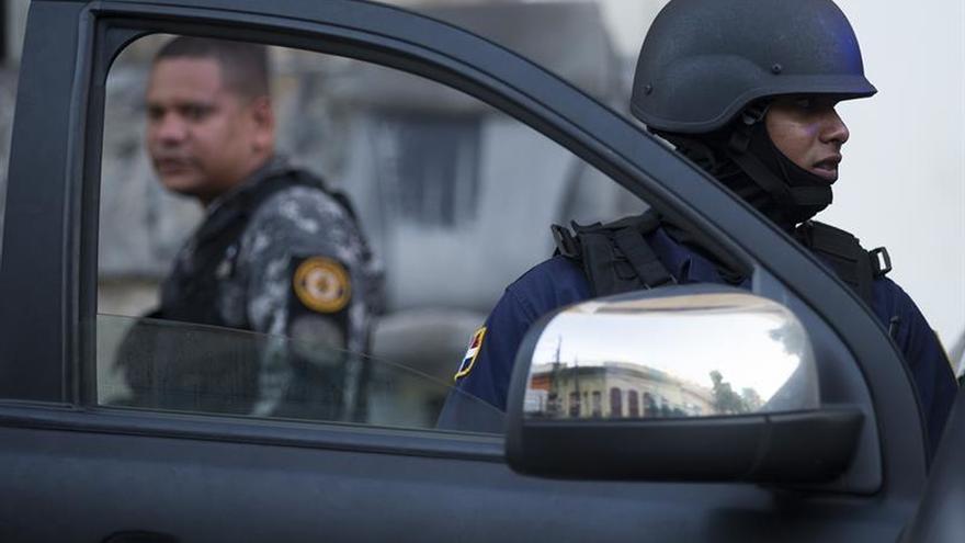 Al menos siete heridos en un motín en una cárcel del norte dominicano