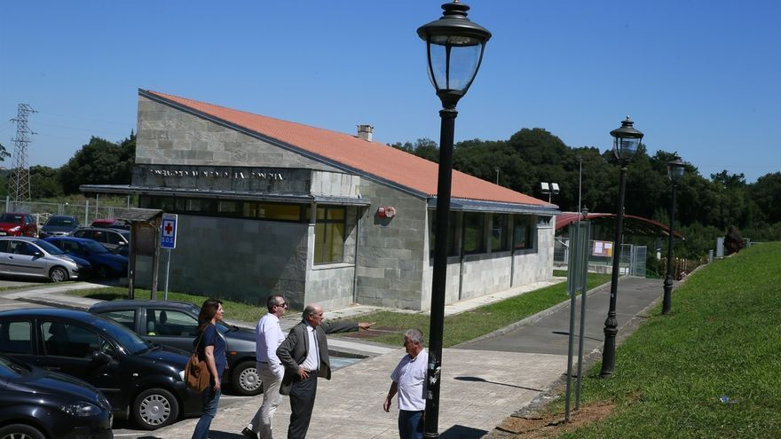 """Mazón inaugura nuevo alumbrado público, que permitirá un """"ahorro sustancial"""""""