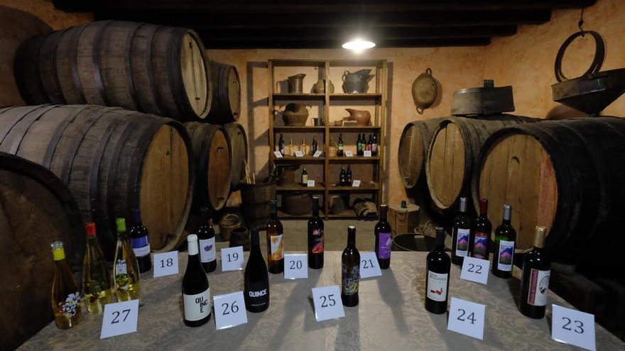 Agala de Tejeda, Señorío de Agüimes y Valara de San Bartolomé, elegidos los mejores vinos de Gran Canaria 2016