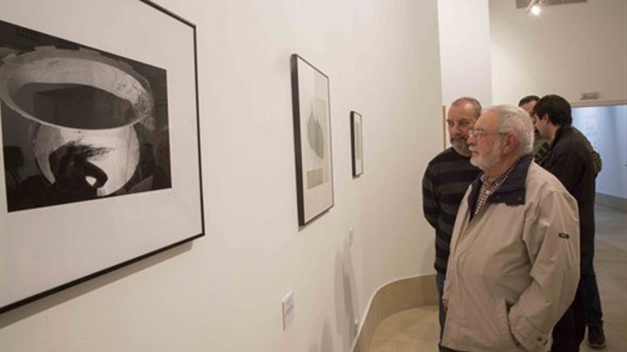 Exposición de los fondos artísticos de La Vidriera.