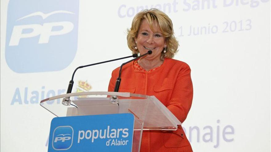 Aguirre dice que es hora de facilitar más la contratación de trabajadores