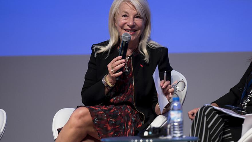 Nicole Ameline