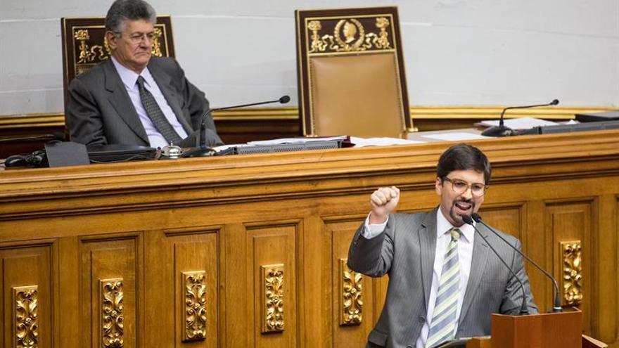 La oposición emplaza a Maduro a mostrar resultados del diálogo antes del domingo