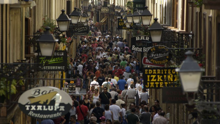 El turismo es un reto para Euskadi