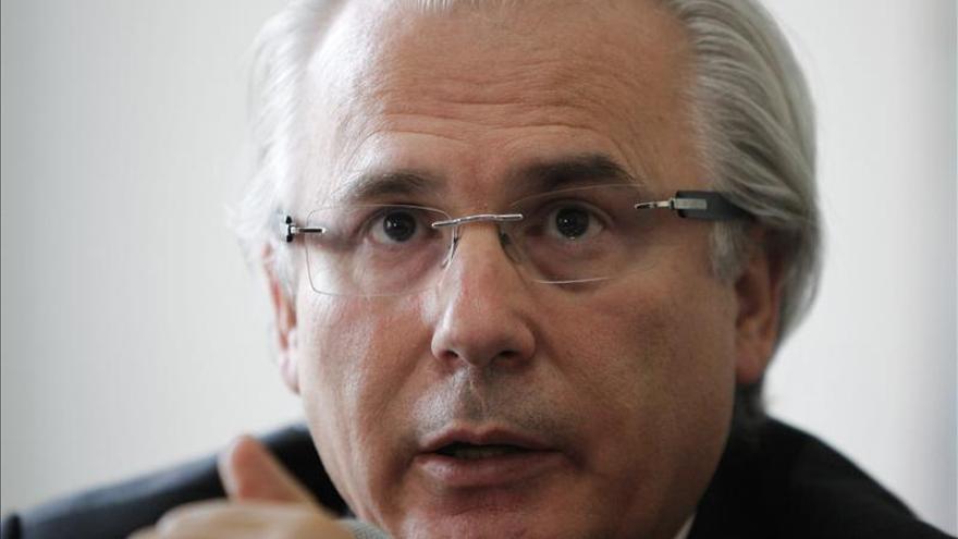 Baltasar Garzón (foto: efe)
