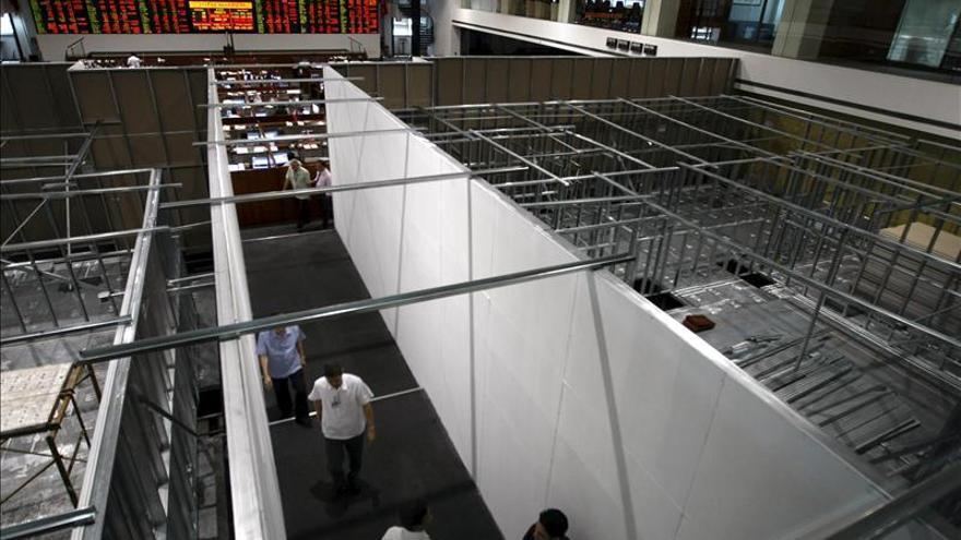 Apertura al alza en las bolsas del Sudeste Asiático