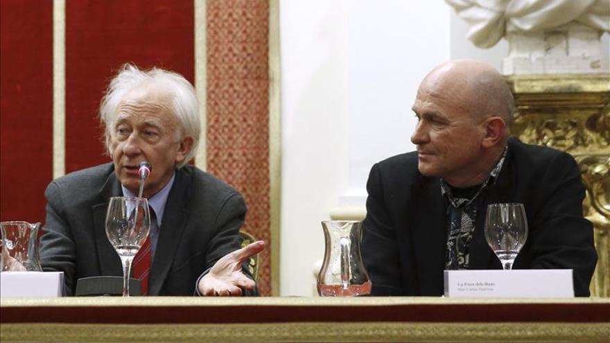 """El Festival de Granada acogerá el estreno de """"El amor brujo"""" de la Fura dels Baus"""