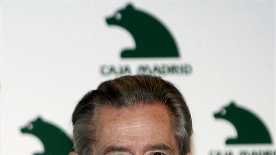 El PP niega haber pagado medio millón de euros a Miguel Blesa