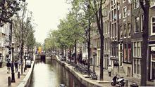 El plan de Ámsterdam para relanzar su economía ante el coronavirus apuesta por romper con el actual modelo de consumo