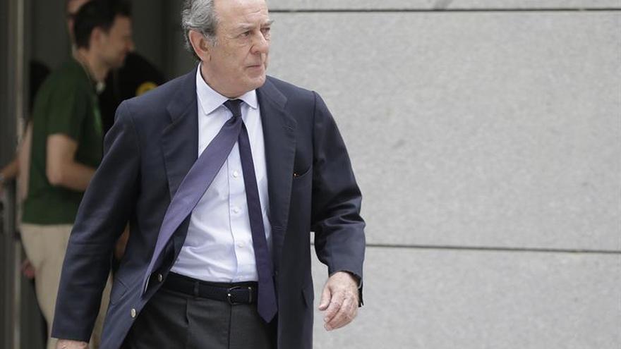"""Santander España se limitó a """"recomendar"""" el cese de la cúpula de Abengoa"""