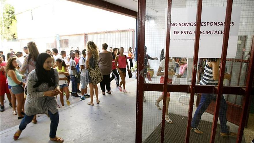 El primer curso de la Lomce empieza con inquietud en la comunidad educativa