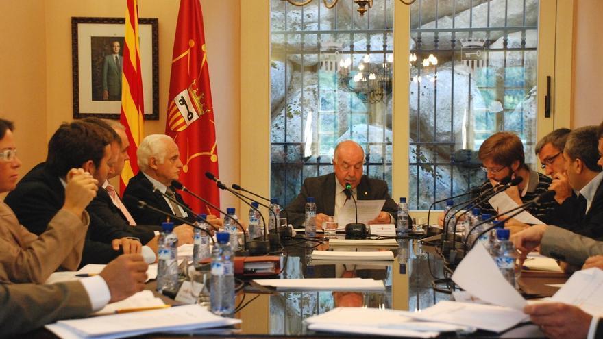 Aran reclama un reconocimiento a su régimen especial en la reforma de la Constitución